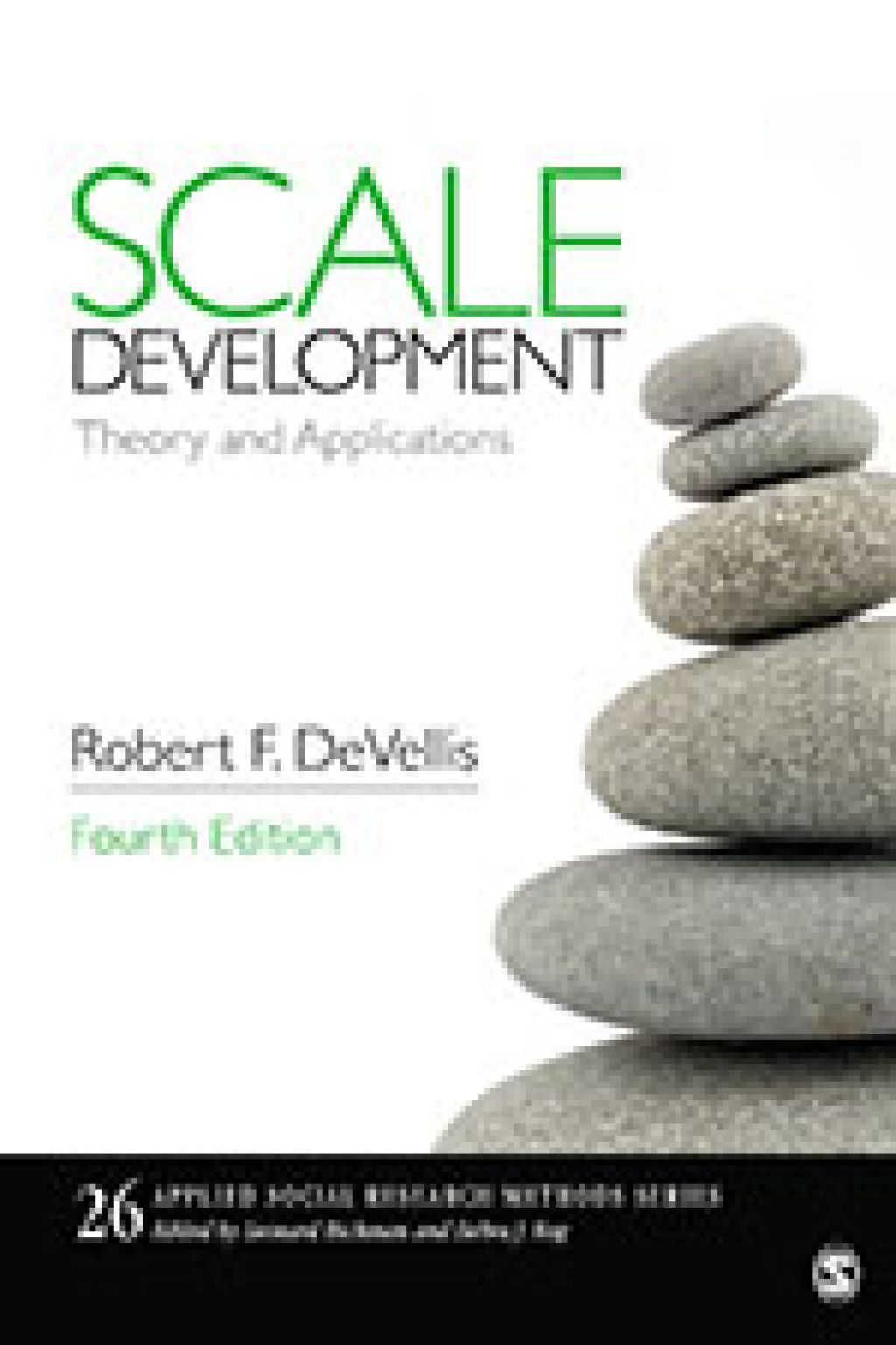 Scale Development (eBook Rental) Social research