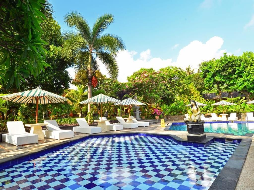 Best Price on Inna Sindhu Beach Resort and Hotel in Bali + Reviews ...