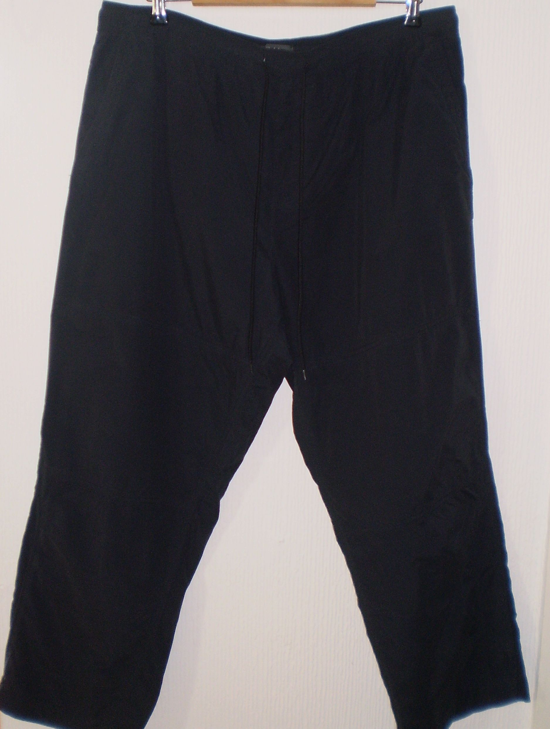 best place cheaper sale harmonious colors Marks and Spencers Mens Sports Golf Gym Bottoms Trouser W 42 ...