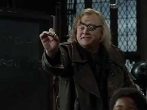 Harry Potter e o Cálice de Fogo As Três Maldições imperdoáveis (Portuguê...