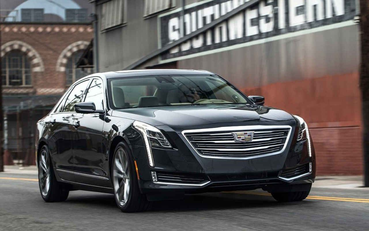 2018 Cadillac Ct6 Specs Price And Review To Come Out As A