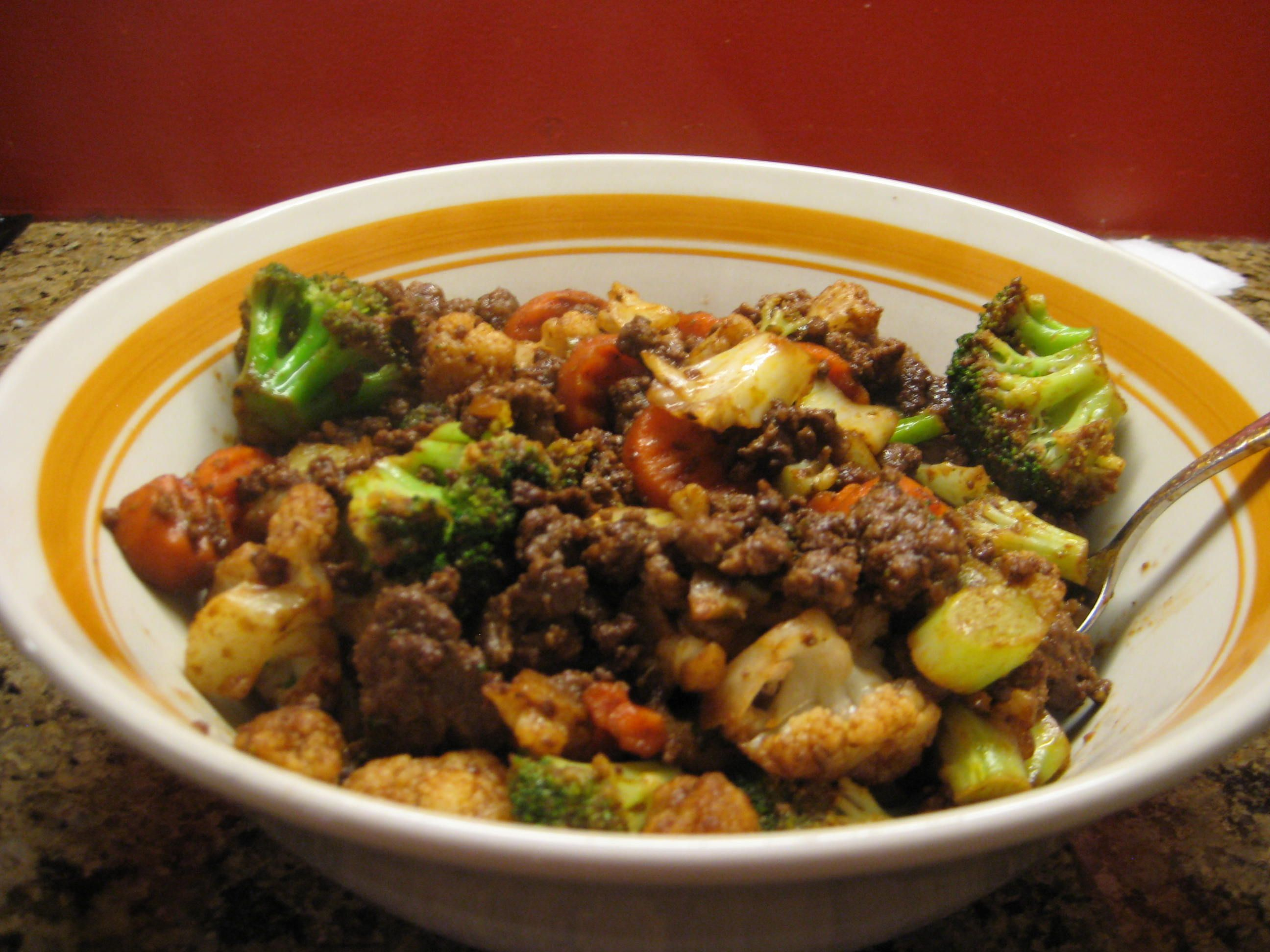 Ground beef can be delicious meal and also very healthy for Good dinner recipes with ground beef