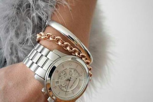 42b66f6df587 Michael Kors MK 8086 watch