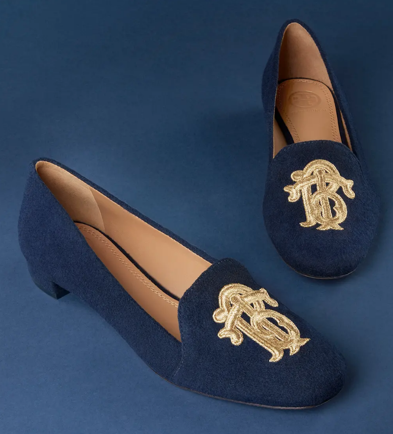 81c0b860042 Tory Burch ANTONIA LOAFER