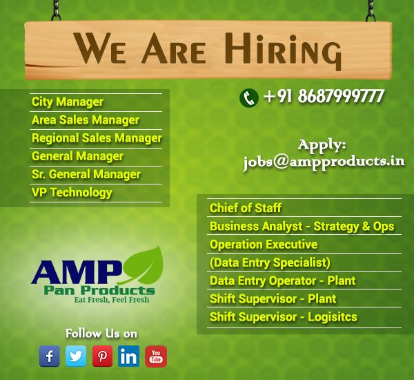 Jobs Available !!! Job description     ampproductsin - job resumes