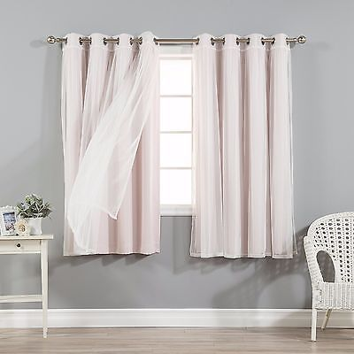 rhf rod thermal blackout long inch index insulated shades up thickbox default curtain curtains tie pocket