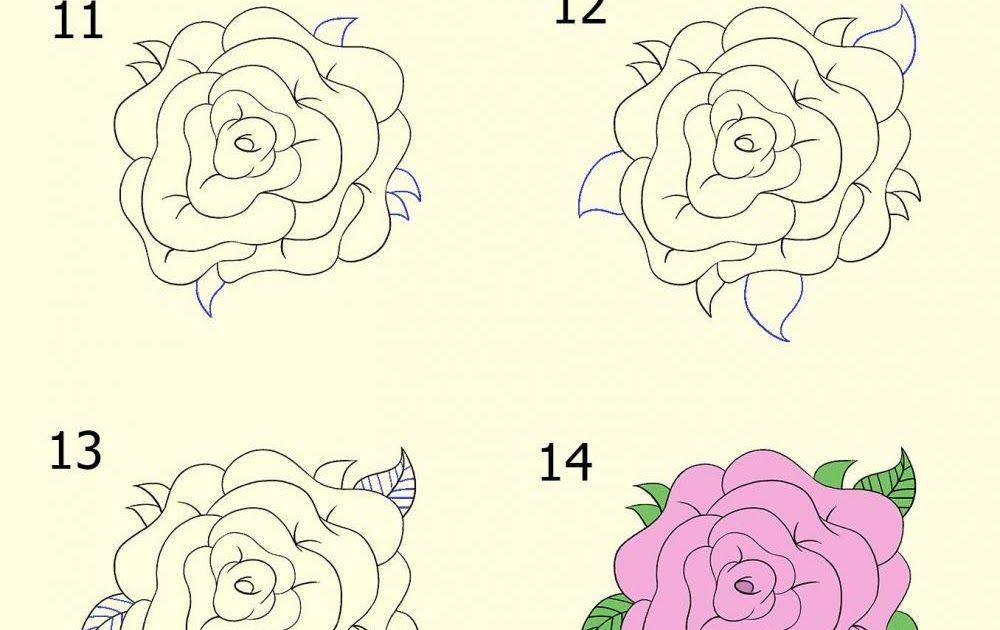 Gambar Bunga Yg Mudah Ditiru 46 Sketsa Gambar Buah Yg Mudah Ditiru Bukan Hal Tabuh Lagi Jika Media Sosial Di Zaman Sekarang Sketsa Gambar Bunga Sketsa Bunga