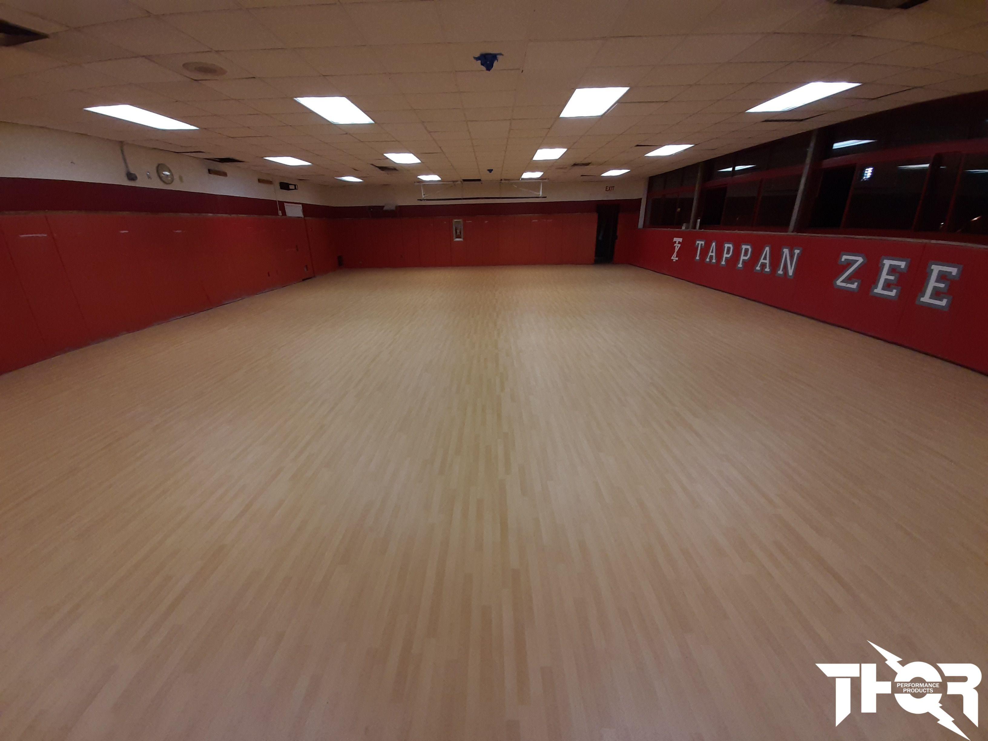 Flooring For Wrestling Rooms Wellness Design Flooring Multipurpose Room
