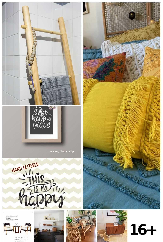 Photo of 16  Home Decor Kmart Cushions Ideas