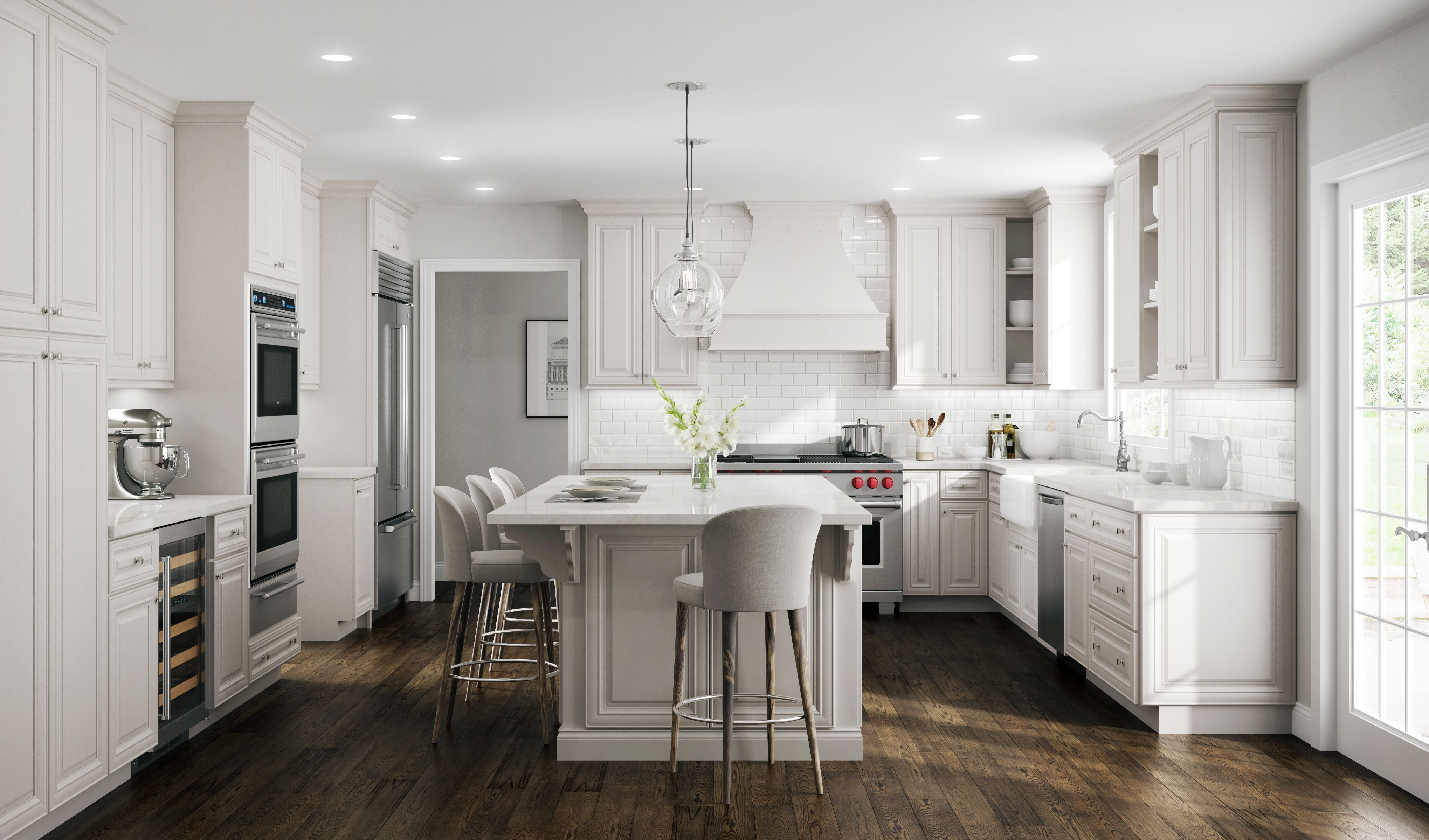 Lily Ann Cabinets Affordable Rta Cabinetry Wholesale Kitchen Cabinets Kitchen Cabinetry Kitchen Design