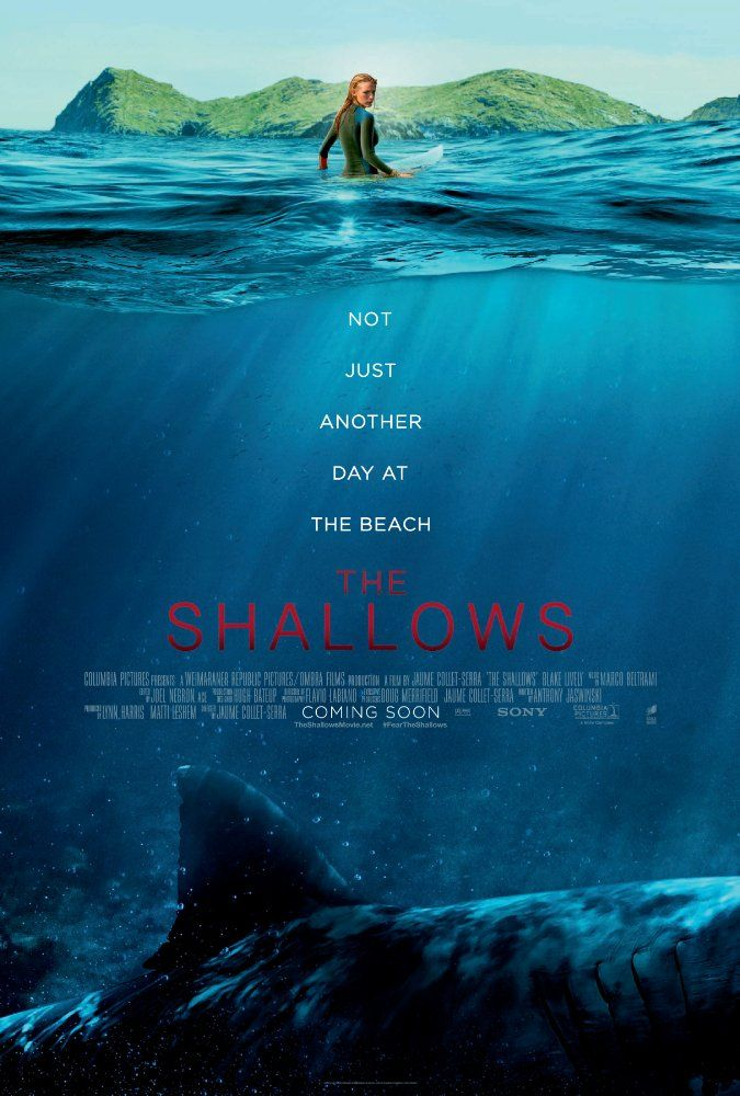 The Shallows Online Stream