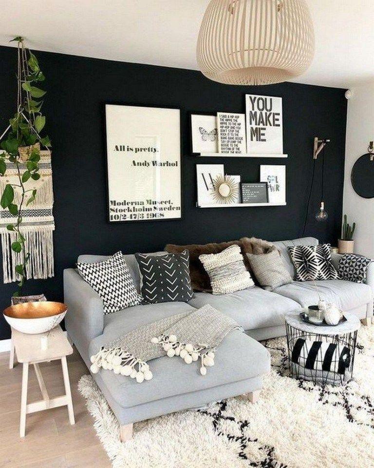 41 cozy modern farmhouse living room decor ideas #farmhouselivingroom #farmhouselivingroomdecor #farmhouselivingroomideas ⋆ wedding-junction #modernfarmhouselivingroom
