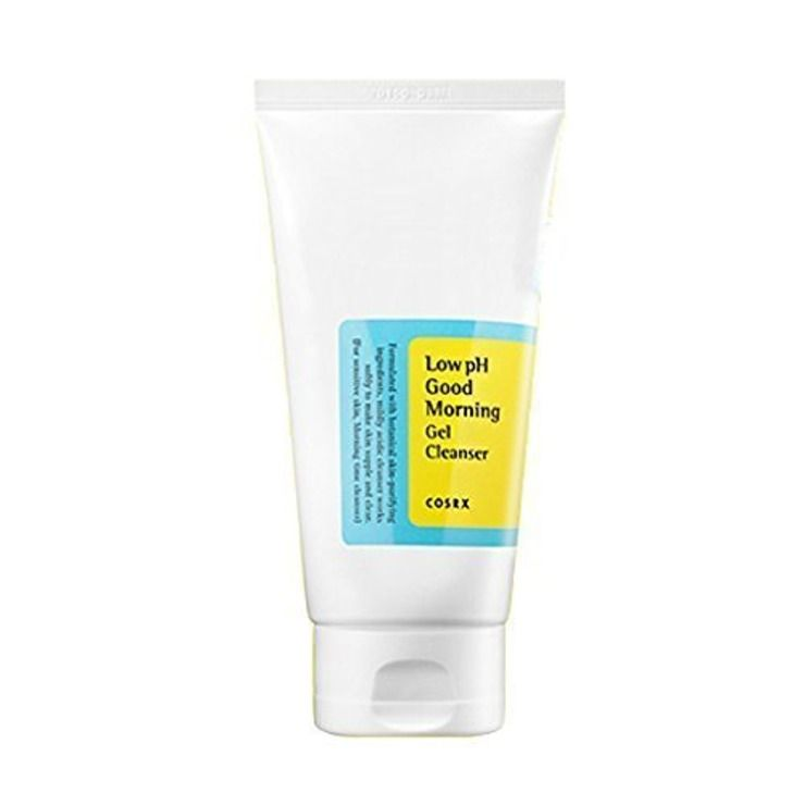 25 Korean Beauty Products Reddit Users Swear By Gel Cleanser Skin Cleanser Products Cleanser For Sensitive Skin