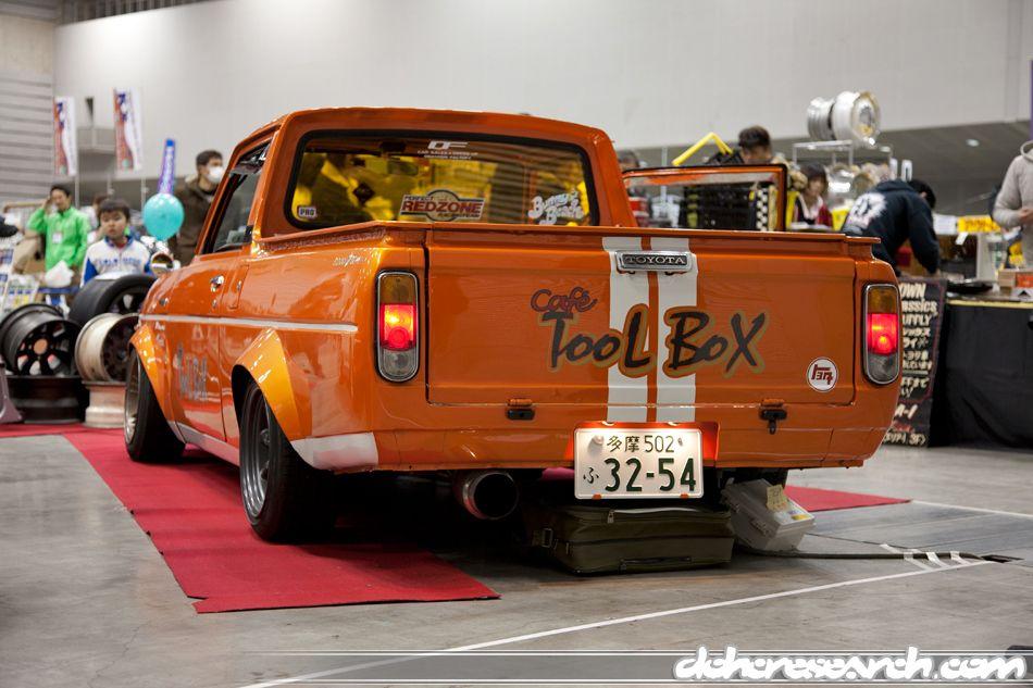 Toyota Publica pickup | Cars I like | Pinterest | Toyota ...