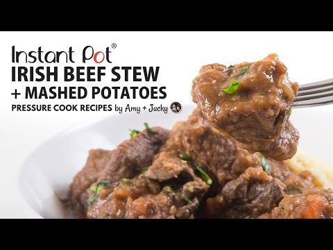 Instant pot pressure cook recipe videos irish beef instant check out our growing collection of short step by step instant pot recipe videos forumfinder Choice Image