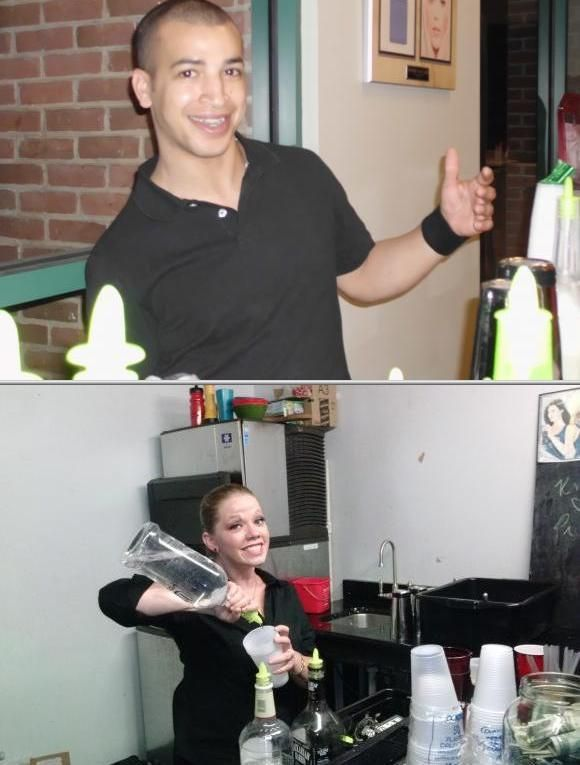 This provider offers professional mixology services for ...