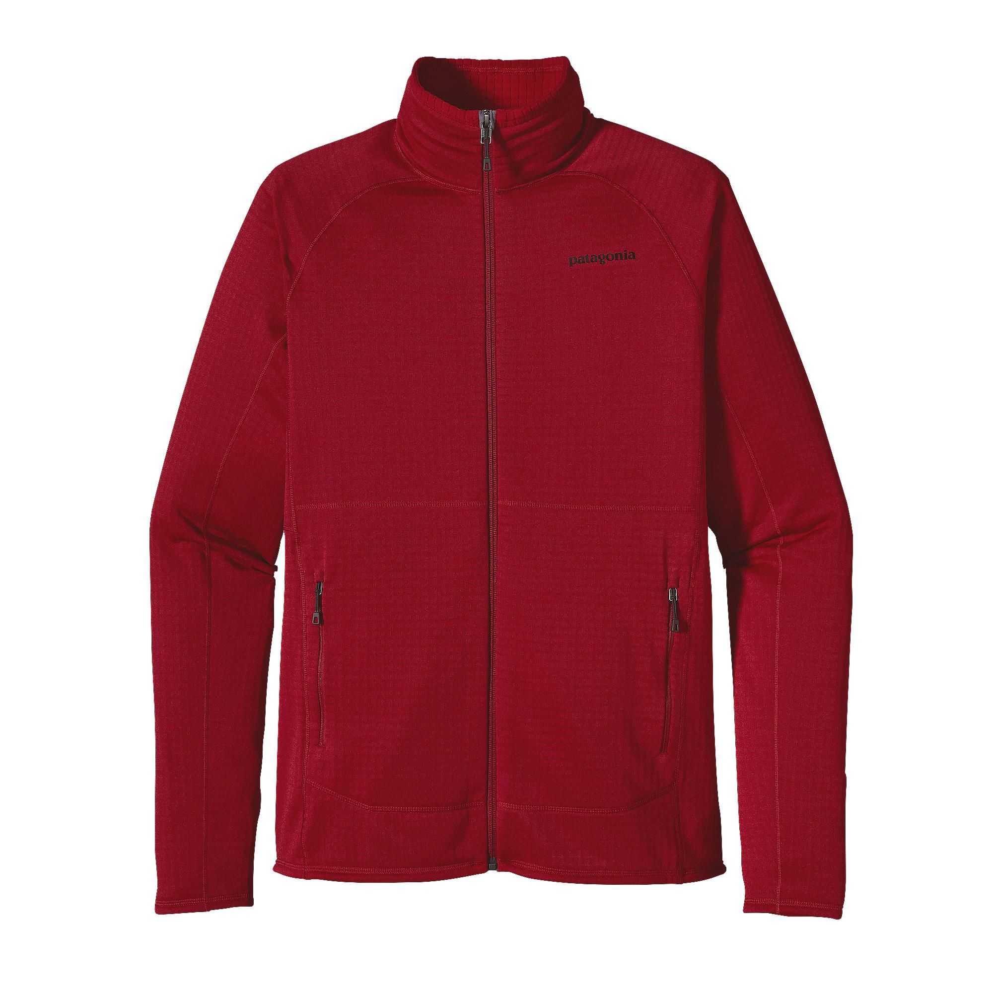 R1® fullzip midlayer for cycling (With images) Outdoor