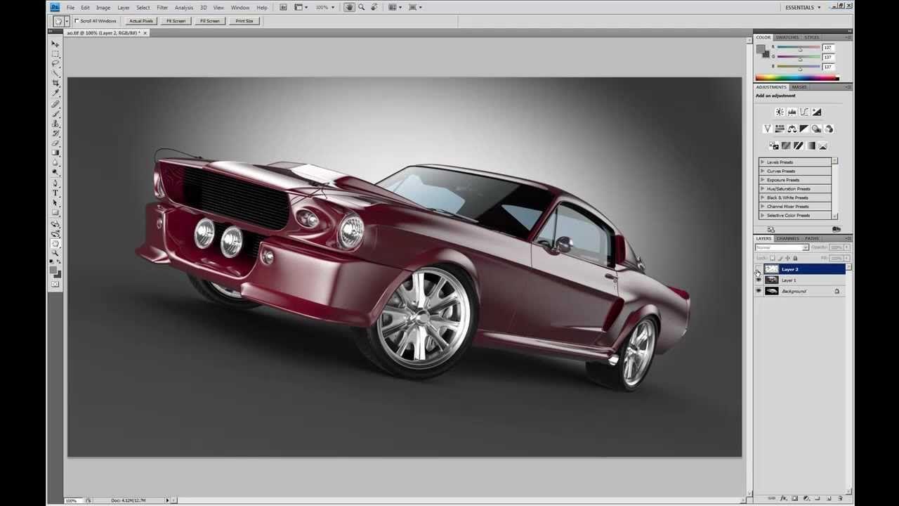Maya hdri car lighting demo maya tutorials pinterest maya maya hdri car lighting demo baditri Gallery