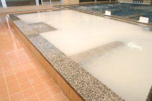 石和健康ランド ナノバブル炭酸泉 ホテル 宿泊 温泉 ホテル