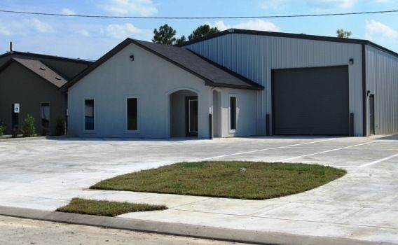Commercial Office Space Custom Built Batonrouge Officespace Office Space Commercial Office Space Office Building
