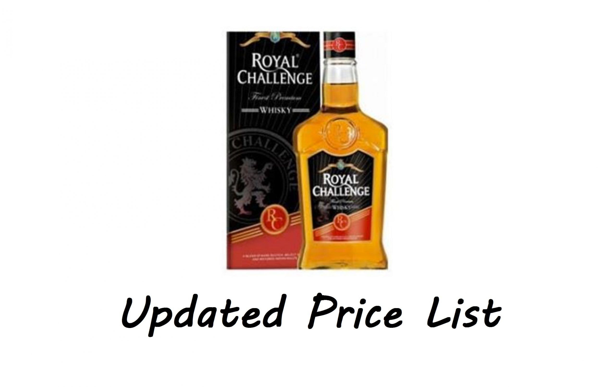 Pin On Drink Price List India