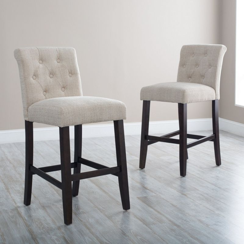 amazing counter height upholstered bar stools custom