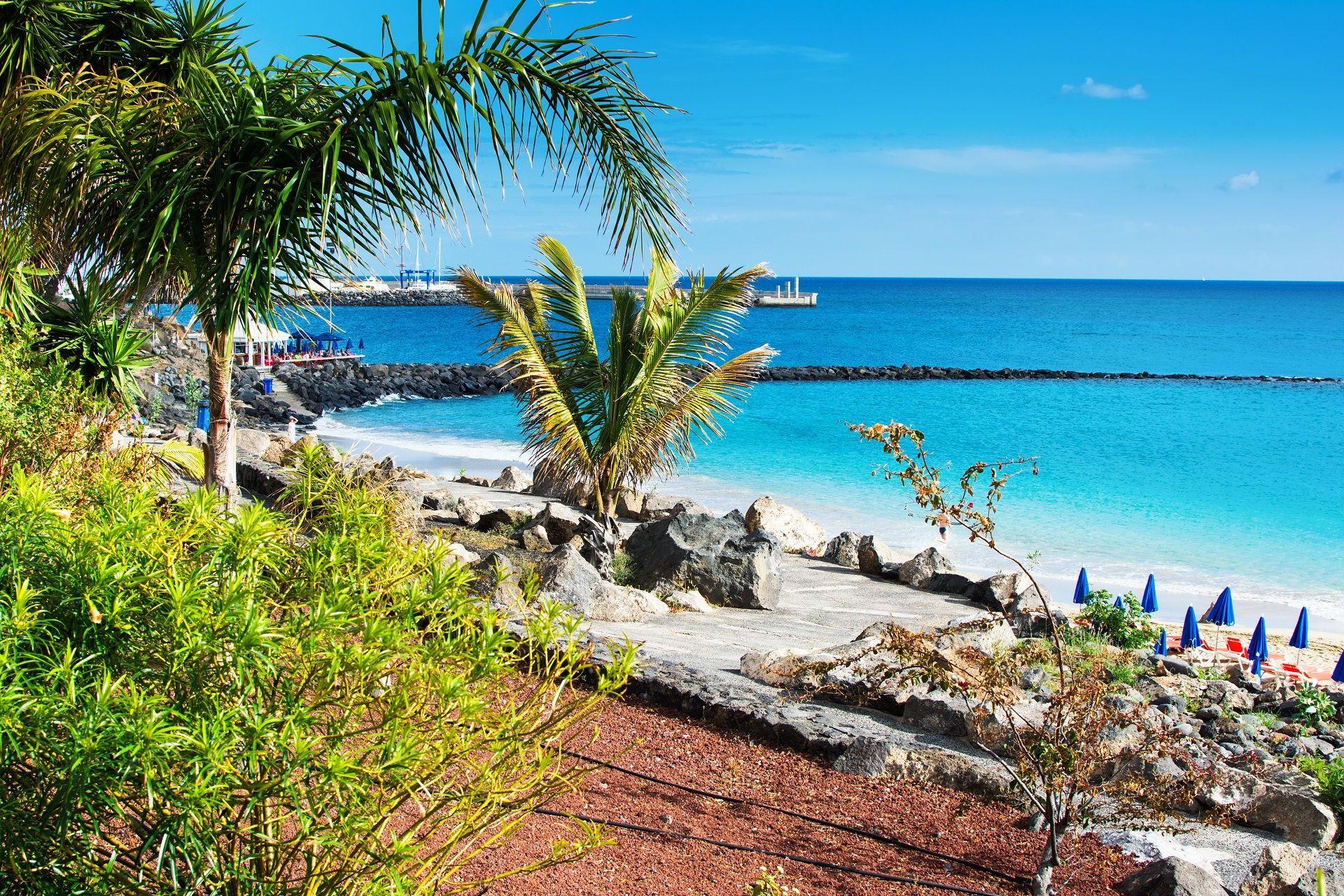 Wunderschön Lanzarote