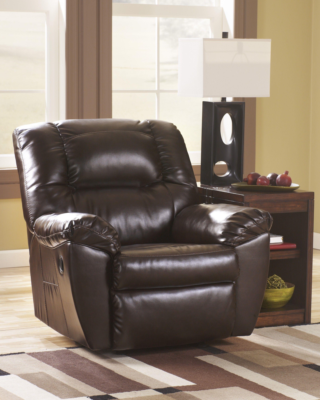 Signature Design By Ashley 5300098 Living Room Furniture Goedeker S Rocker Recliners Power Reclining Loveseat Recliner