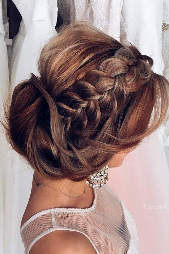 13 Elegant Wedding Hairstyles for Long Hair | Wedding and Hair style
