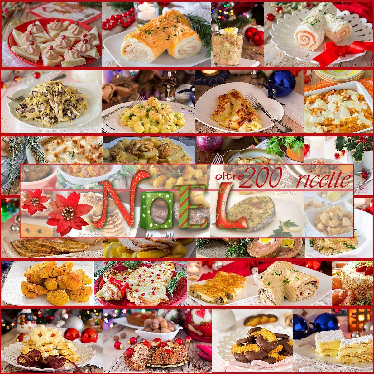 Antipasti Di Natale La Cucina Italiana.Menu Di Natale Dall Antipasto Al Dolce Con Immagini Piatti Di Natale Ricette Ricette Antipasti Natale