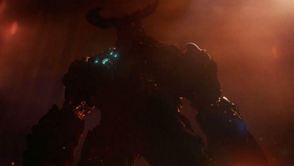 Doom E3 2014 Teaser Trailer