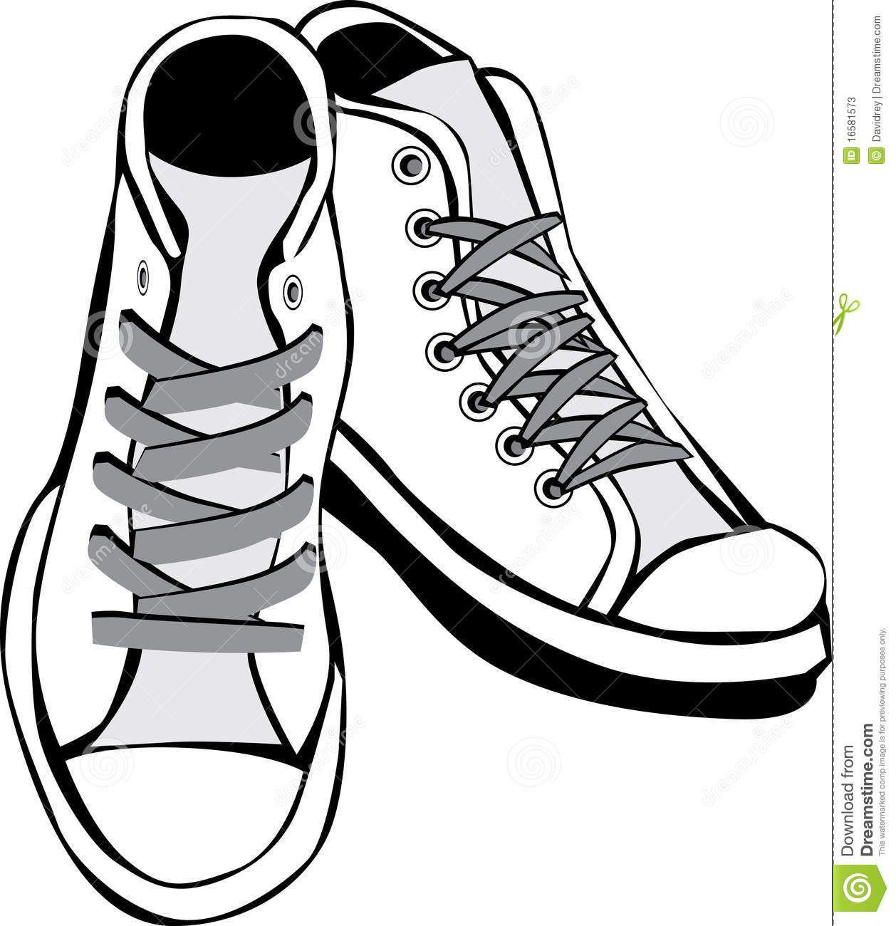 Old Blue Tennis Shoes Clipart Shoes Clipart Old Shoes Tennis Shoes