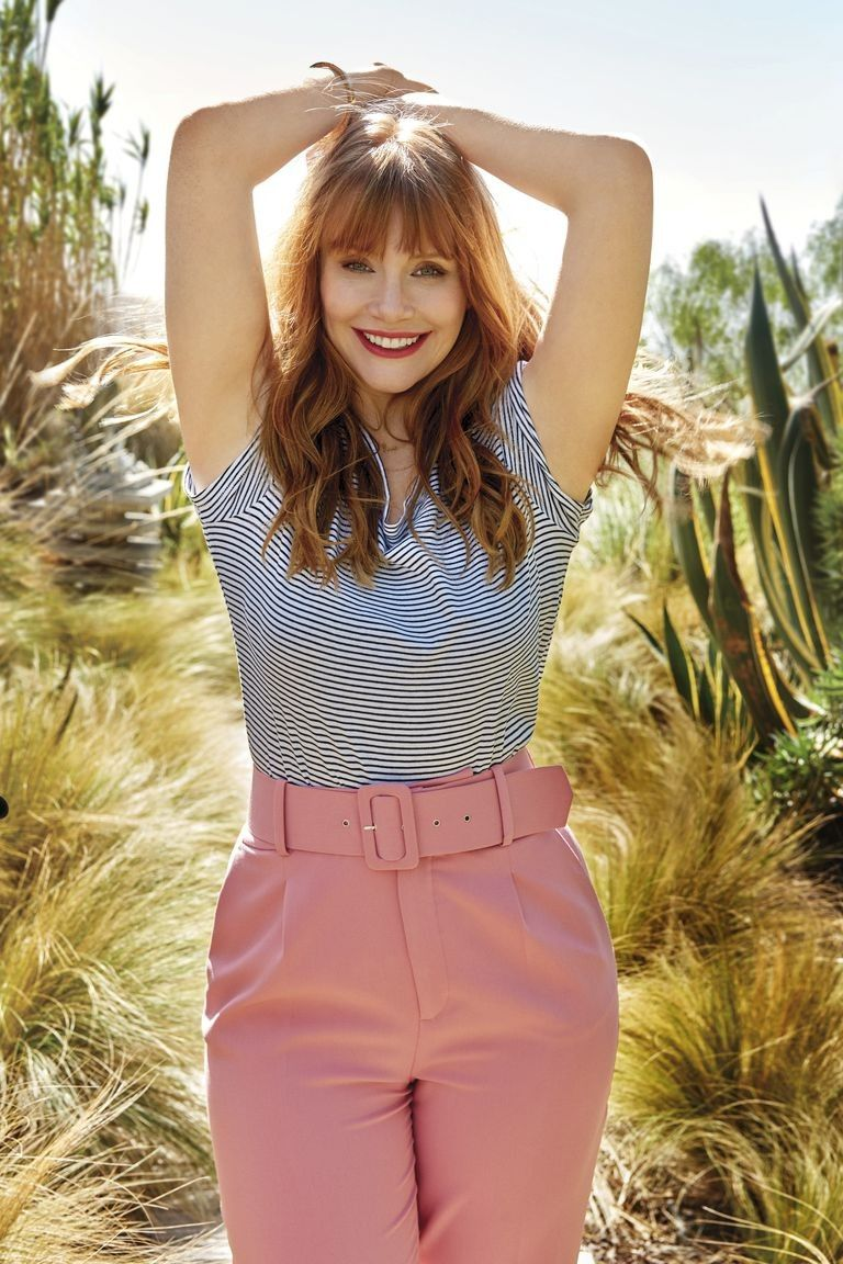 Bryce dallas howard beautifule bryce dallas pinterest bryce