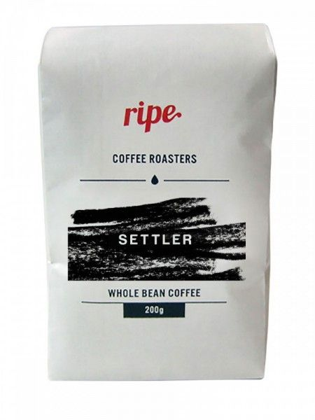 Our very first house blend, consisting of 5 different origins. Expect a cup full in flavour, rich & very aromatic, pronounced sweetness & full body. Best enjoyed black, but easily pushes its weight and flavour through any milk coffee. Excellent for all brew methods.