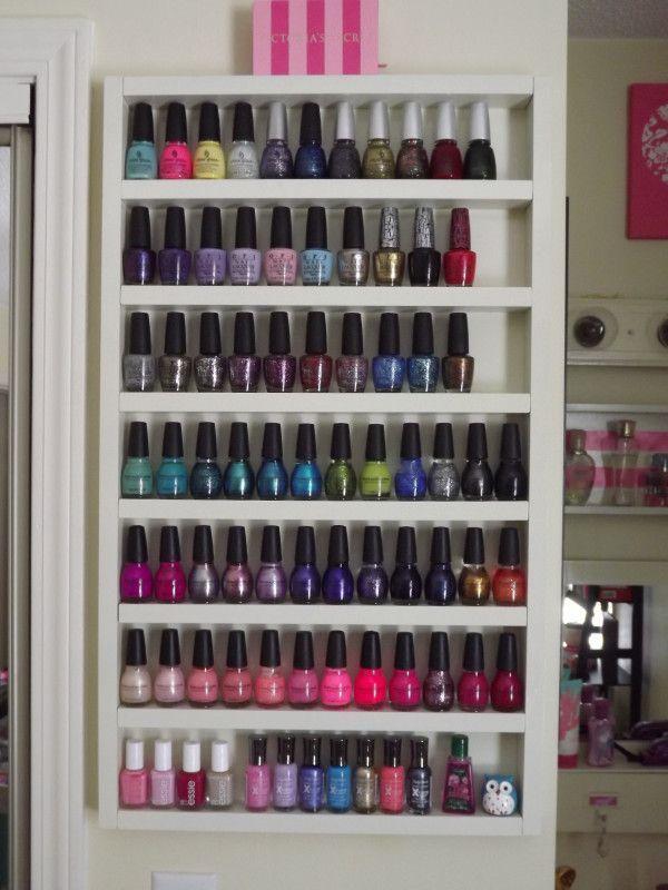 15 Inventos que todas las chicas que aman pintarse las uñas merecen ...