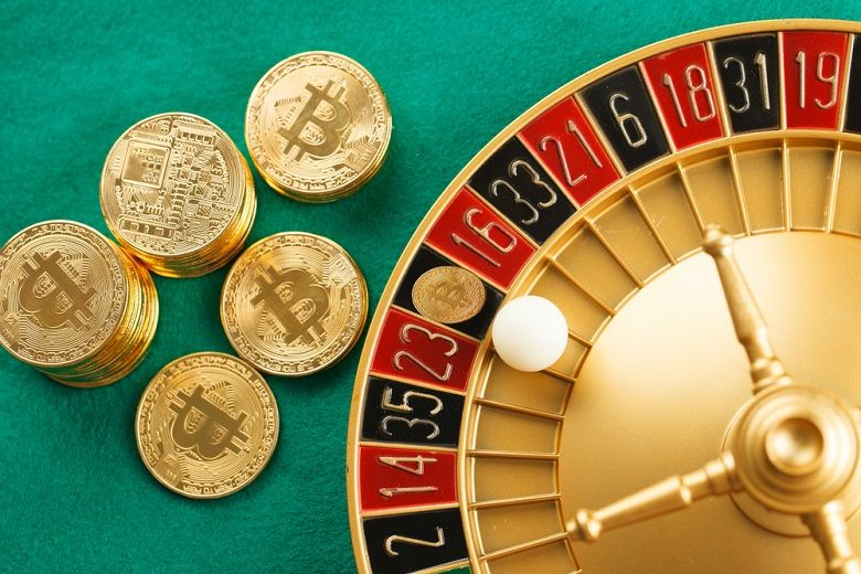 Is Bitcoin Impending Over the Gaming Industry? (With