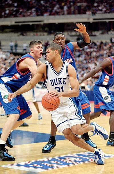 Battier Duke
