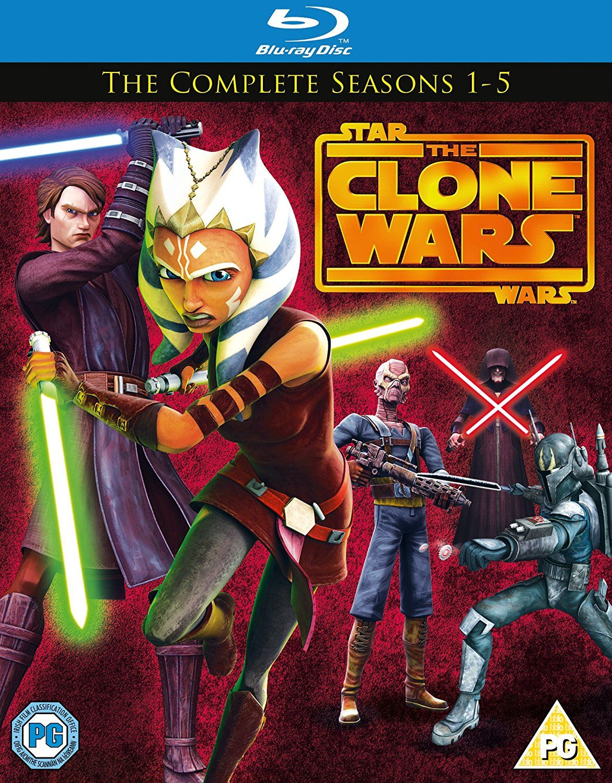 star wars the clone wars season 1 free