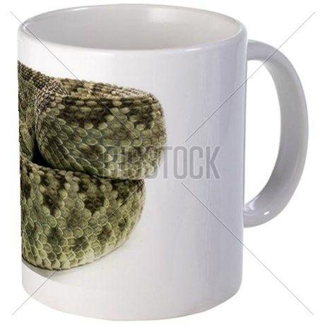 Green Mojave Rattlesnake Mug On Cafepress Com Mugs Mojave Rattlesnake Rattlesnake