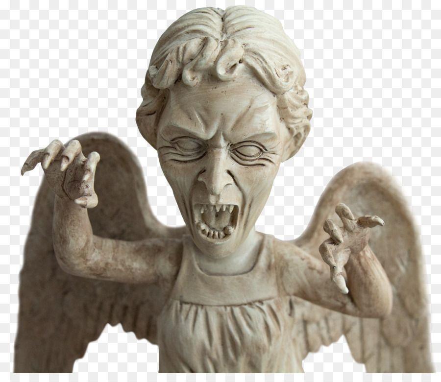 Doctor Who Weeping Angel Statue Blink Figurine Angels Angel Statues Statue Weeping Angel