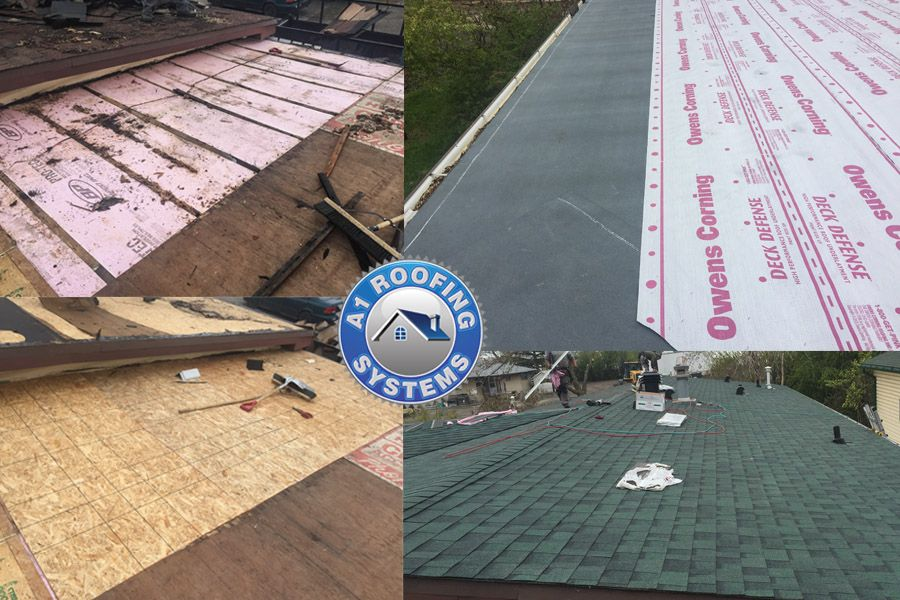 Best Roof Replacement Owens Corning Tru Duration Asphalt 400 x 300