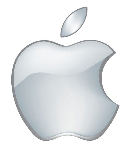 Vector Apple Computer Logo Ai File Free Vector Pinterest
