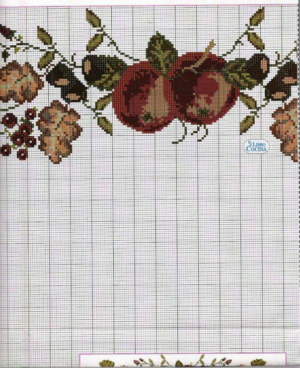 Gallery.ru / Фото #138 - El Libro de la Cocina - 19Edinorog87