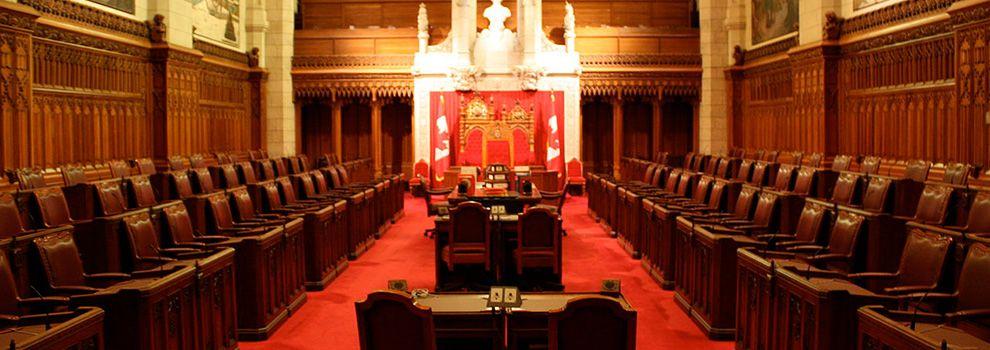 Canadian Senate Says No to Regulating Digital Currencies ...