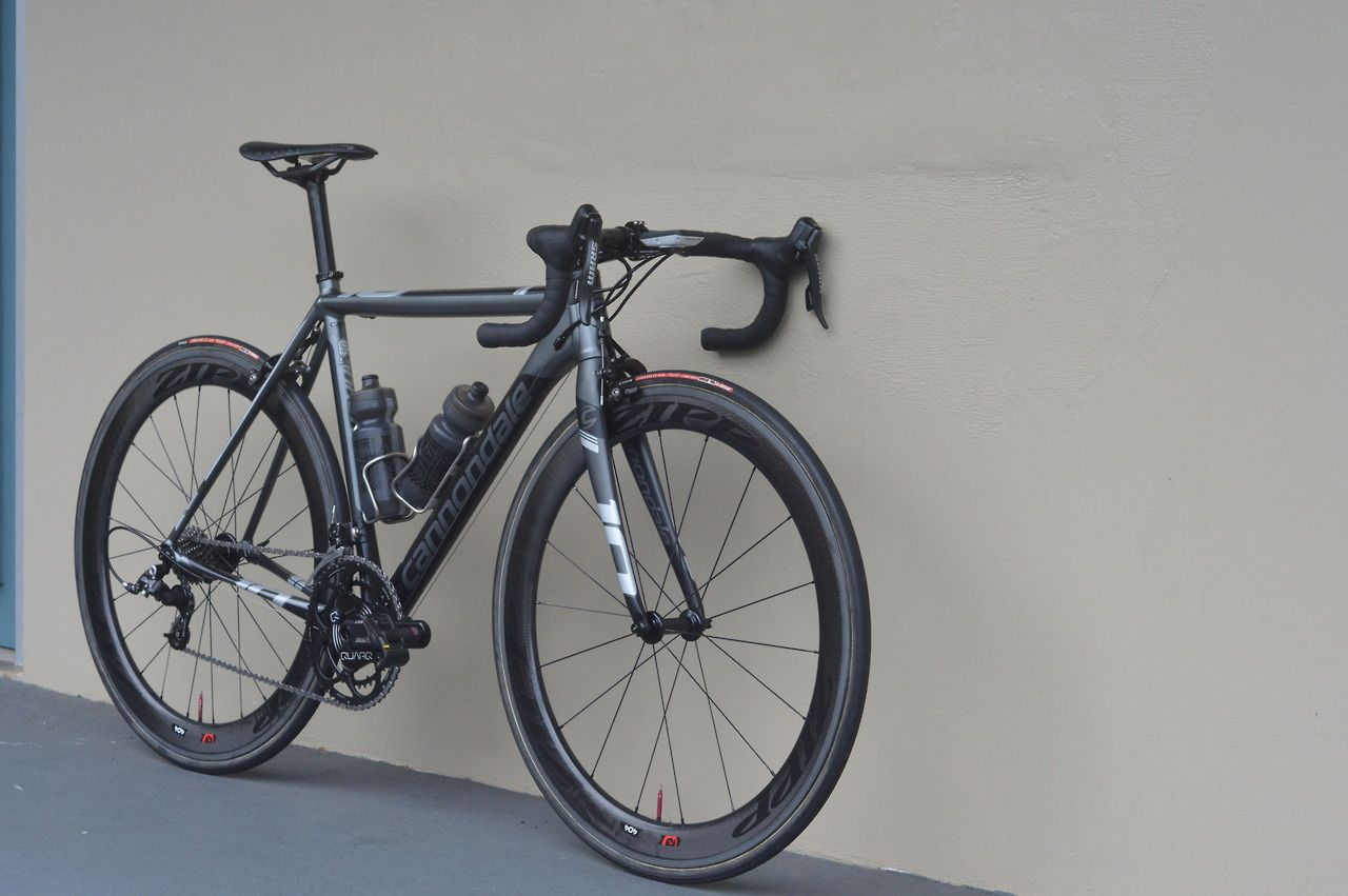 2014 Cannondale CAAD 10 - Weight Weenies | Bicycles | Pinterest