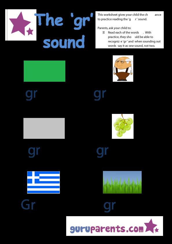 Printable Worksheets letter sound worksheets free : Letter G Worksheets for preschool and kindergarten: free ...