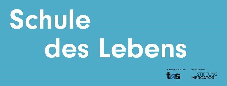 Schauspiel Köln - Schule des Lebens