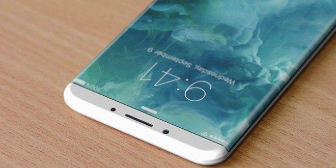 iPhone 8, i nuovi materiali comprendono un frame laterale in acciaio inossidabile  #follower #daynews - https://www.keyforweb.it/iphone-8-nuovi-materiali-comprendono-un-frame-laterale-acciaio-inossidabile/