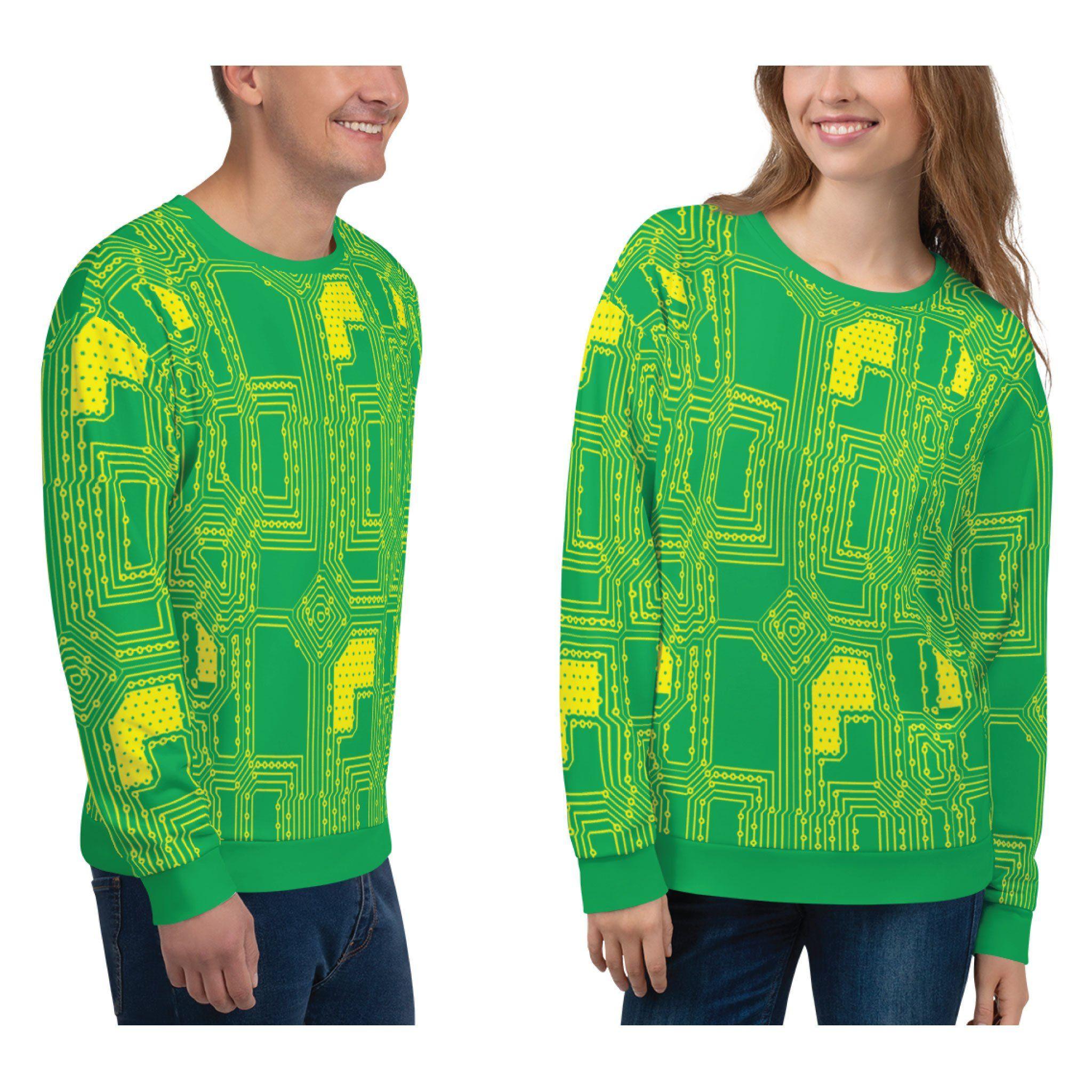 Circuit Board Tshirts