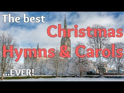 Christmas Hymns Youtube.The Most Popular Christmas Hymns Ever Written Youtube